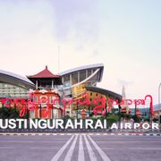 Bali's I Gusti Ngurah Rai Airport Ready To Welcome Foreign Tourist Arrivals