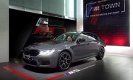 BMW Indonesia Luncurkan The NEW BMW M5 Competition