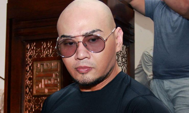 Deddy Corbuzier Suddenly Announces Off from Social Media and Podcasts, Comments Closed