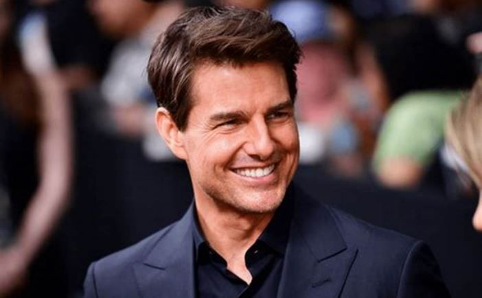 TOM CRUISE. FOTO: INVISIBLE BABA