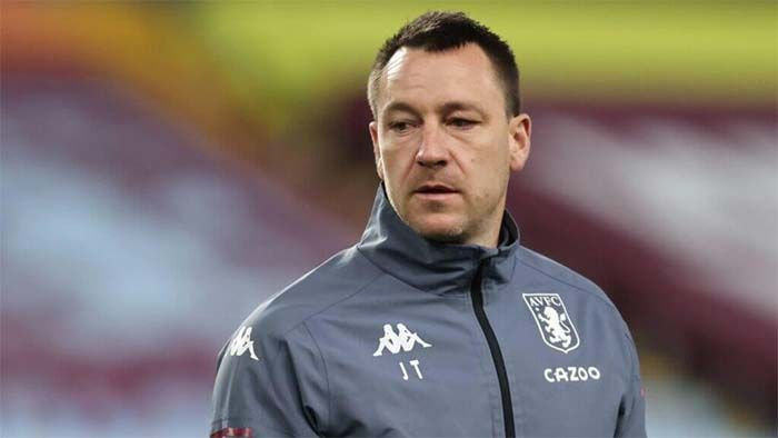John Terry. (The Athletic)